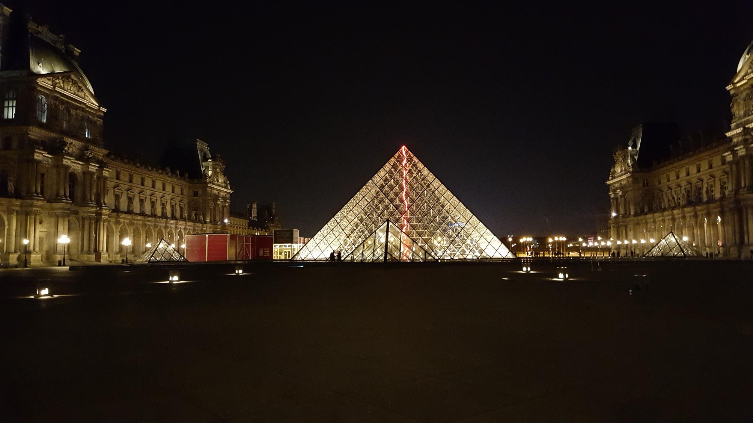 2016年のパリ観光旅行は大丈夫?テロ・治安は?