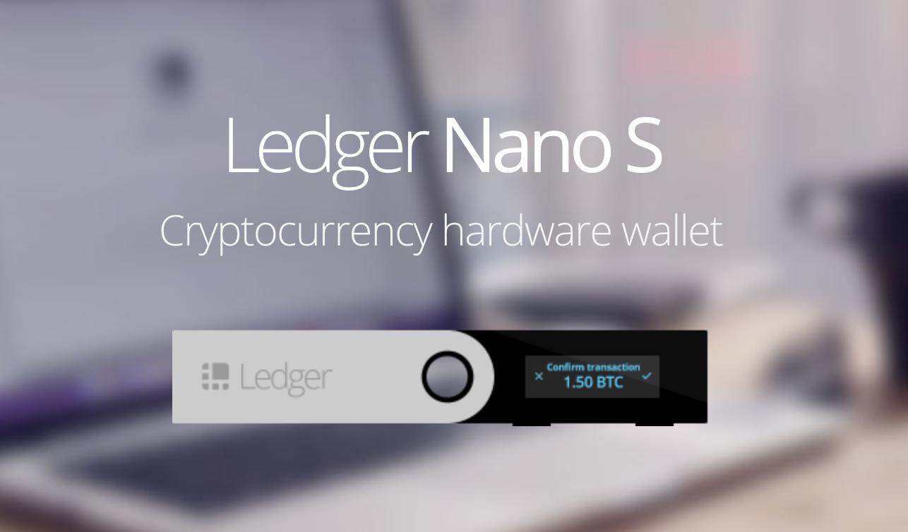 正規店以外でのハードウェアウォレットの購入は危険(Ledger Nano S)
