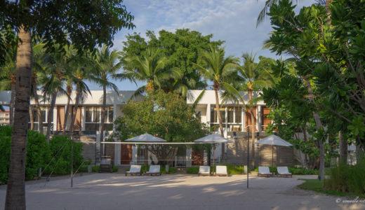 ホアヒンの5つ星ホテル プタラクサホアヒンリゾートに宿泊